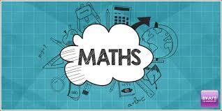 Maths Maths Maths!
