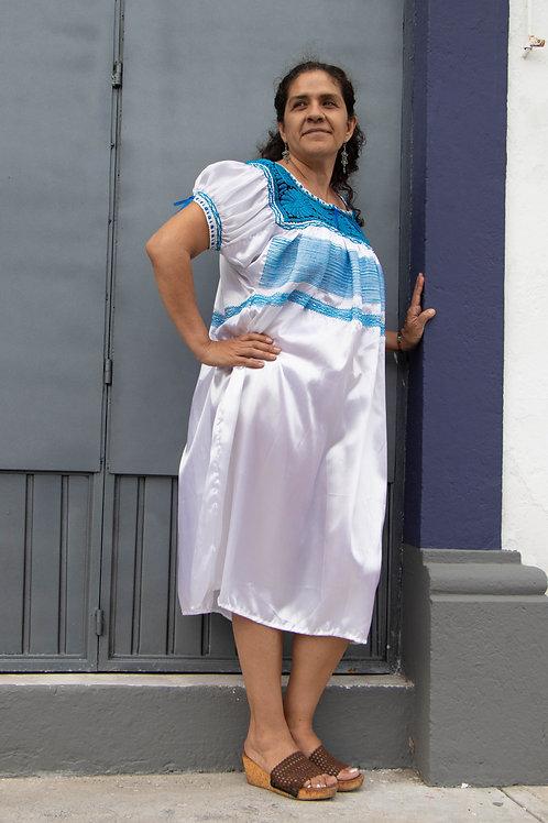 Vestido Aguacatenango