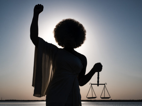 It's the Injustice for Me: A Black Justice Lawyer Quits