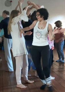 Vitaldanza Dance