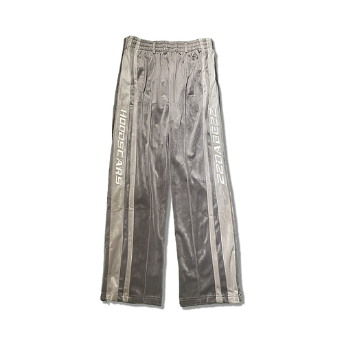TRACKPANT GRAY
