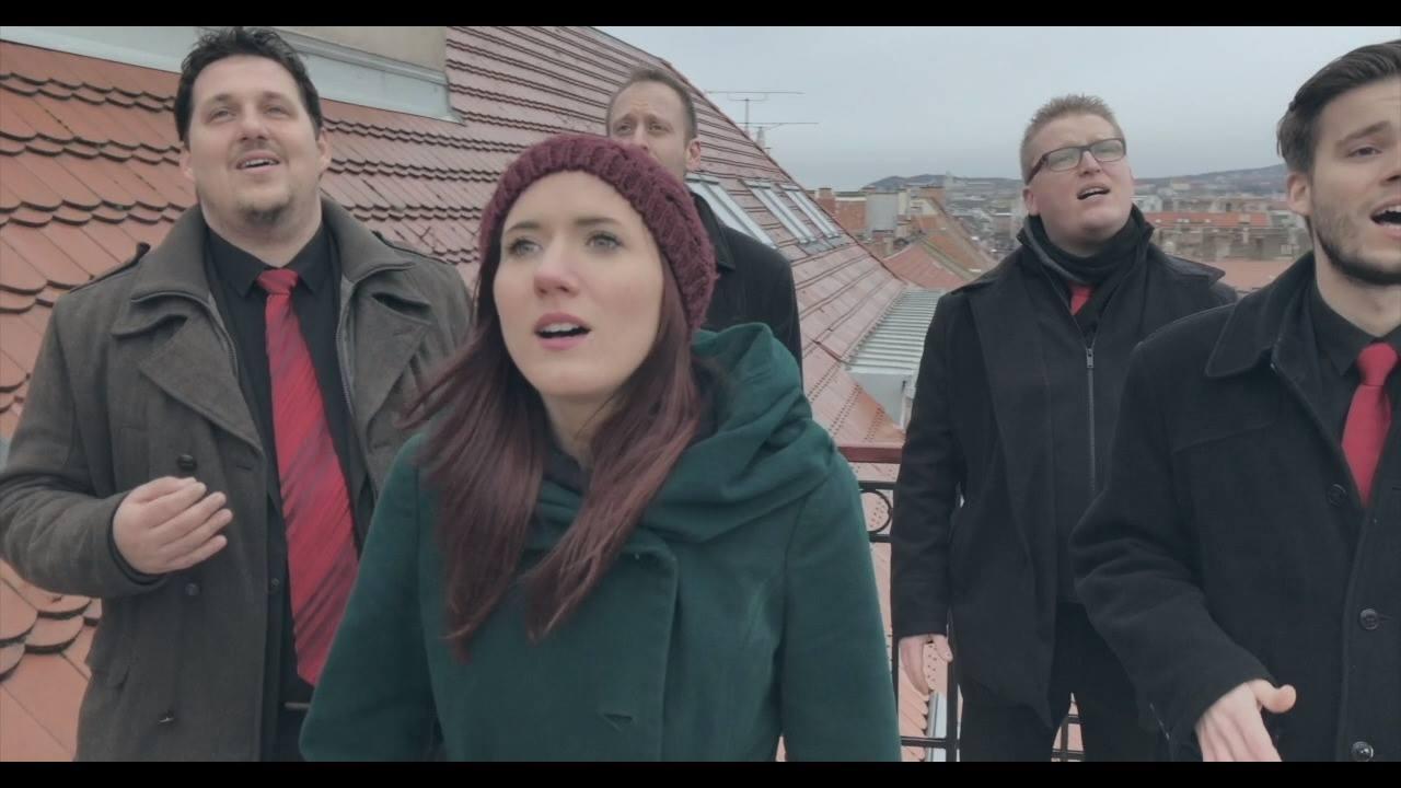 FiveLive Acapella - Christmas Medley