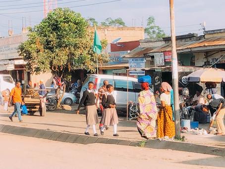 Arusha Impressions - City Life in Tanzania