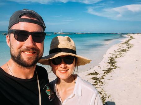 Nungwi - Beach Life in Zanzibar