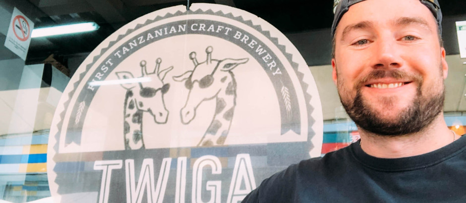 Twiga Brewery - Craft Beers, Arusha Style