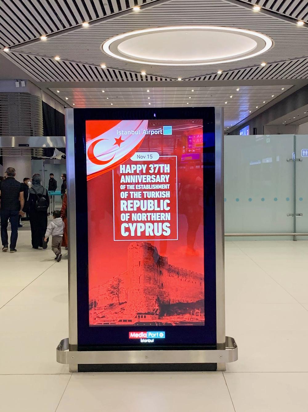 A fairly unique tourism advertisement