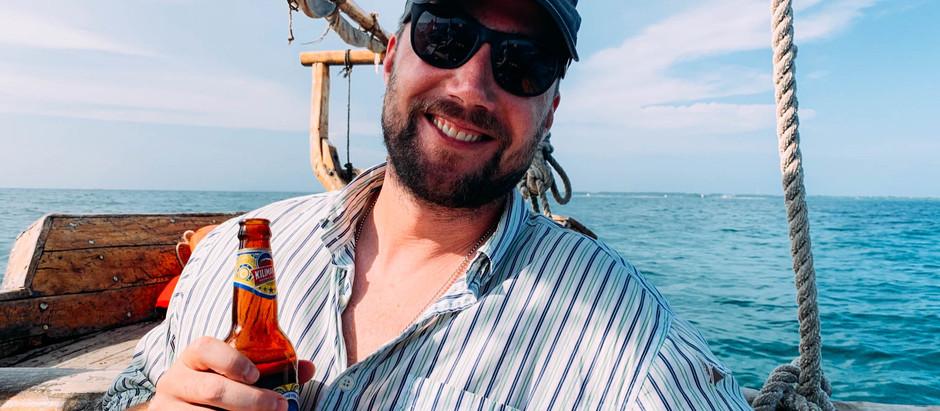 Living the Expat Life in Zanzibar - A Budget