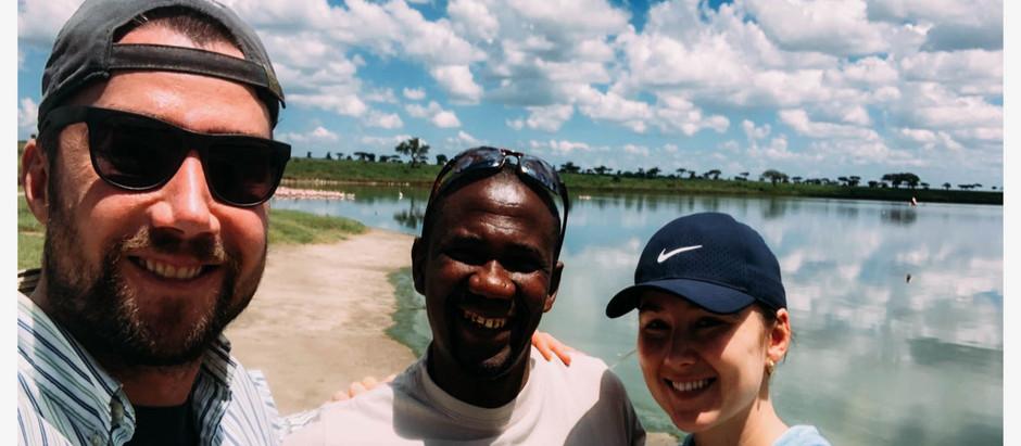 From Serengeti to Zanzibar - a Bush Flight Adventure