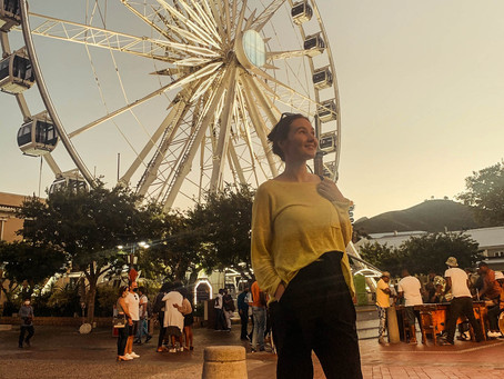 Things To Do in Cape Town - While Sober!