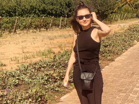 Stellenbosch Wine Tours - A Second Attempt