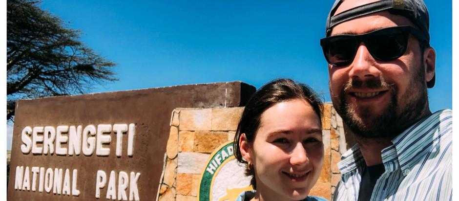 Serengeti National Park - Safari Part 3
