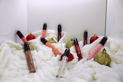 Nude Collection Glosses