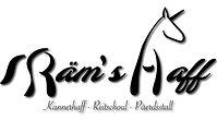 Räm's Haff Logo