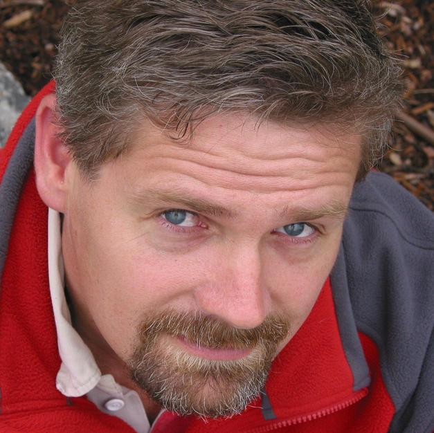 Rick Stroobosscher