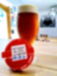 bière artisanale locale