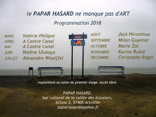 saison 3 2018