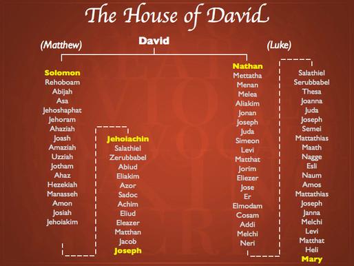 PROPHETIC WORD-GENERATIONAL CALLINGS & BLESSINGS IN FAMILIES