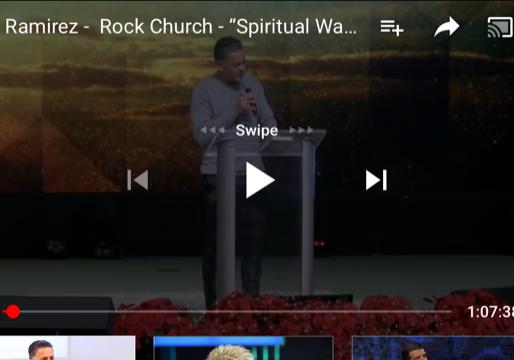 A DEEPER LOOK AT SPIRITUAL WARFARE
