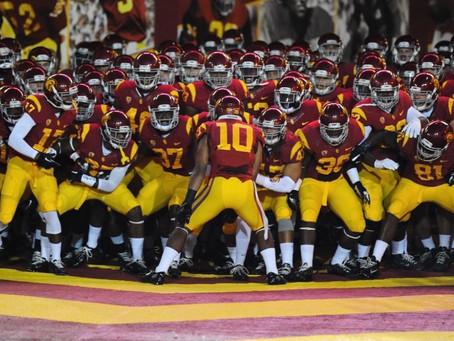 College Football Returns: Storylines Heading into 2021 Season
