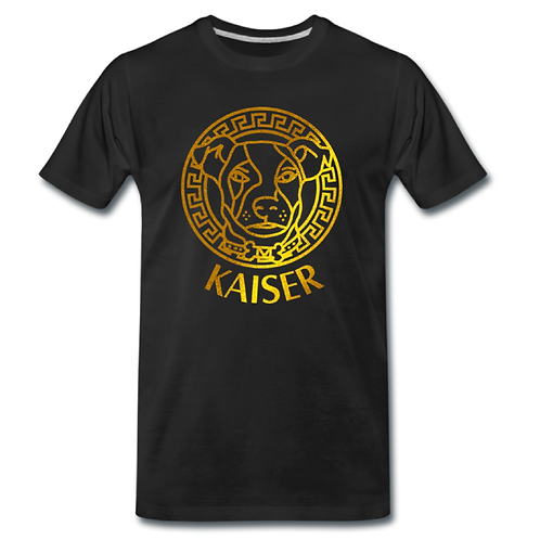 Black Gold T-Shirt
