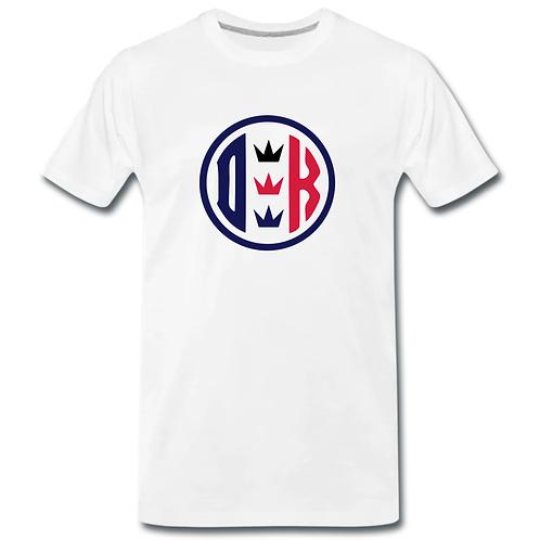 Präsident DK T-Shirt