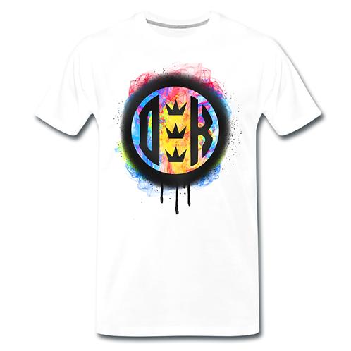 Color Bomb T-Shirt