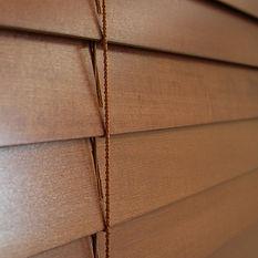 timber venetin blind