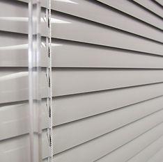 aluminium venetian blind