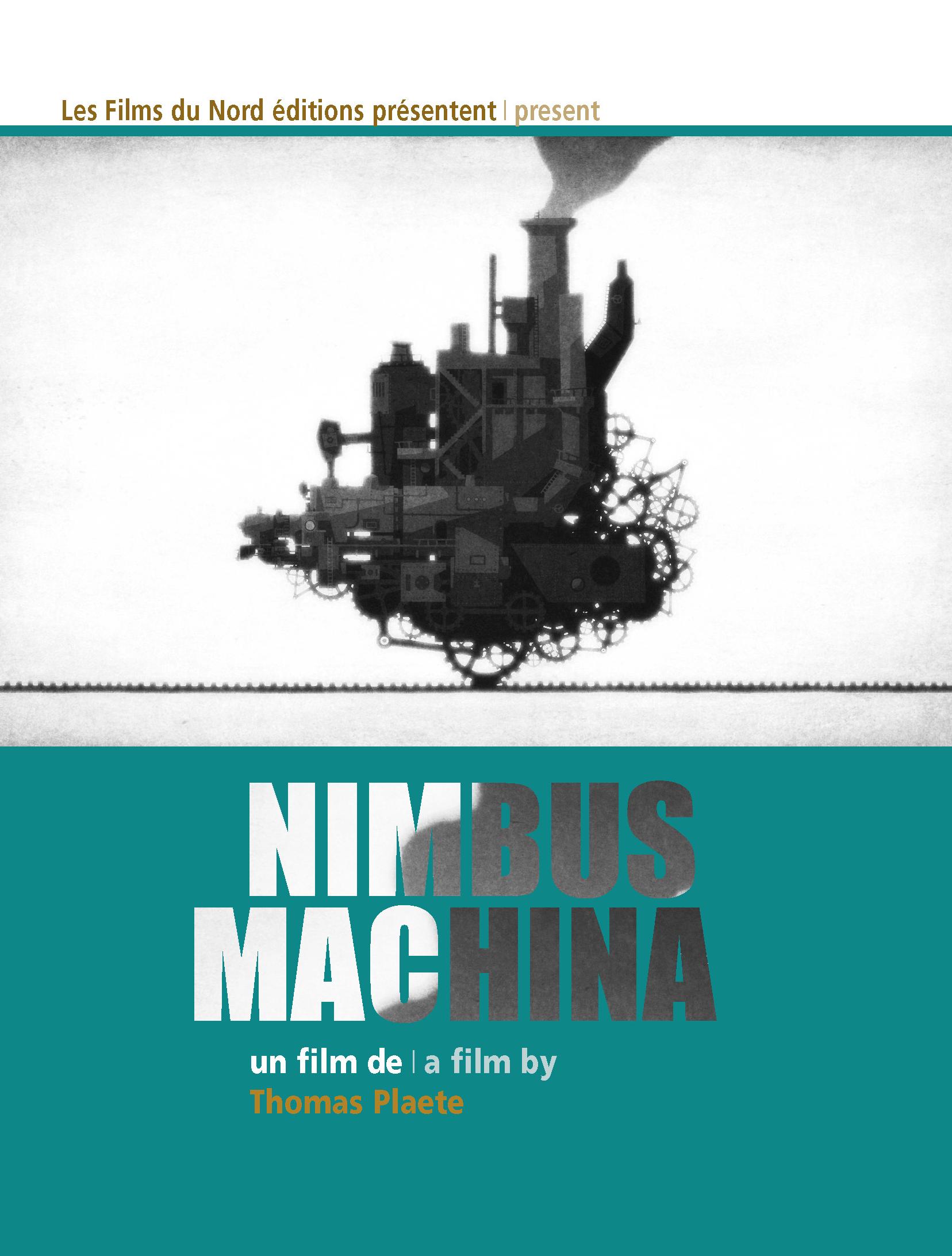 DVD Nimbus Machina