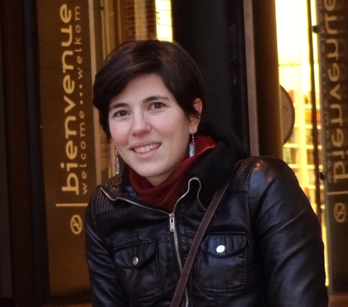 Anaïs Sorrentino