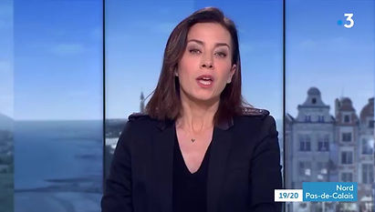 Reportage FRANCE TELEVISIONS