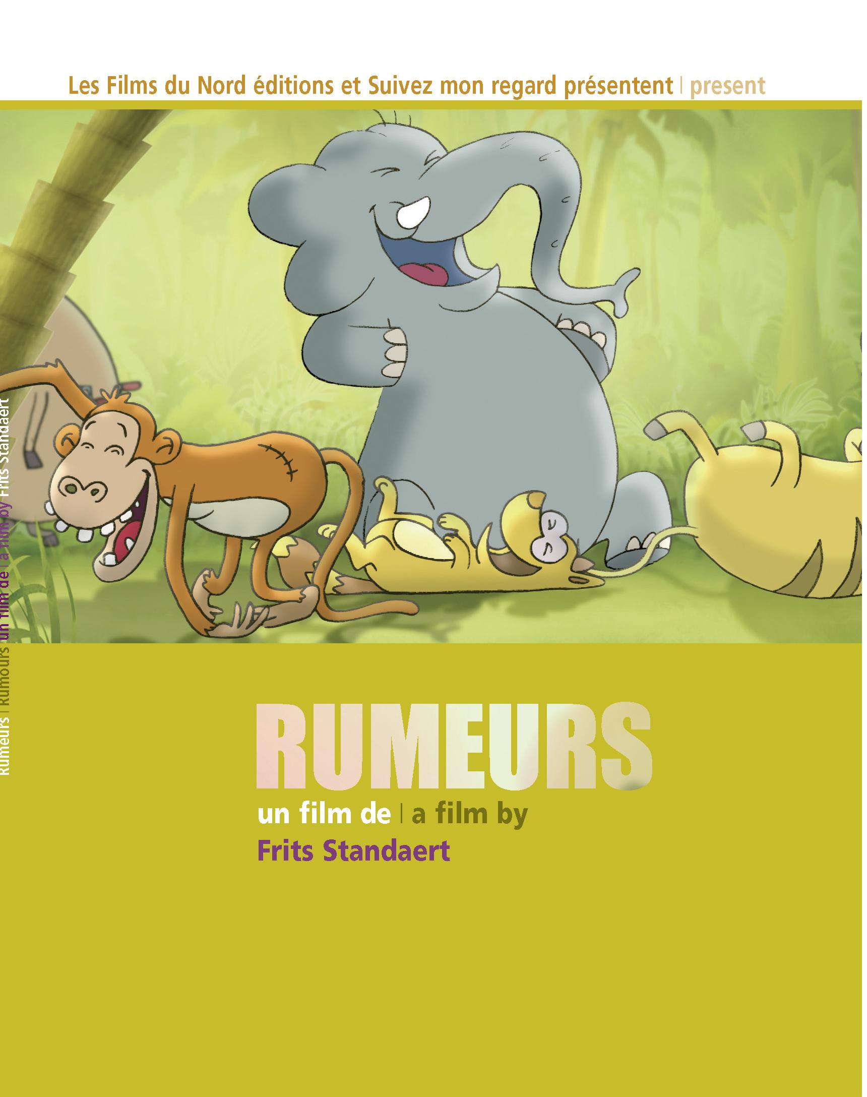 DVD Rumeurs