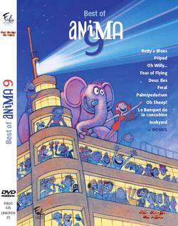 Best Of Anima 9