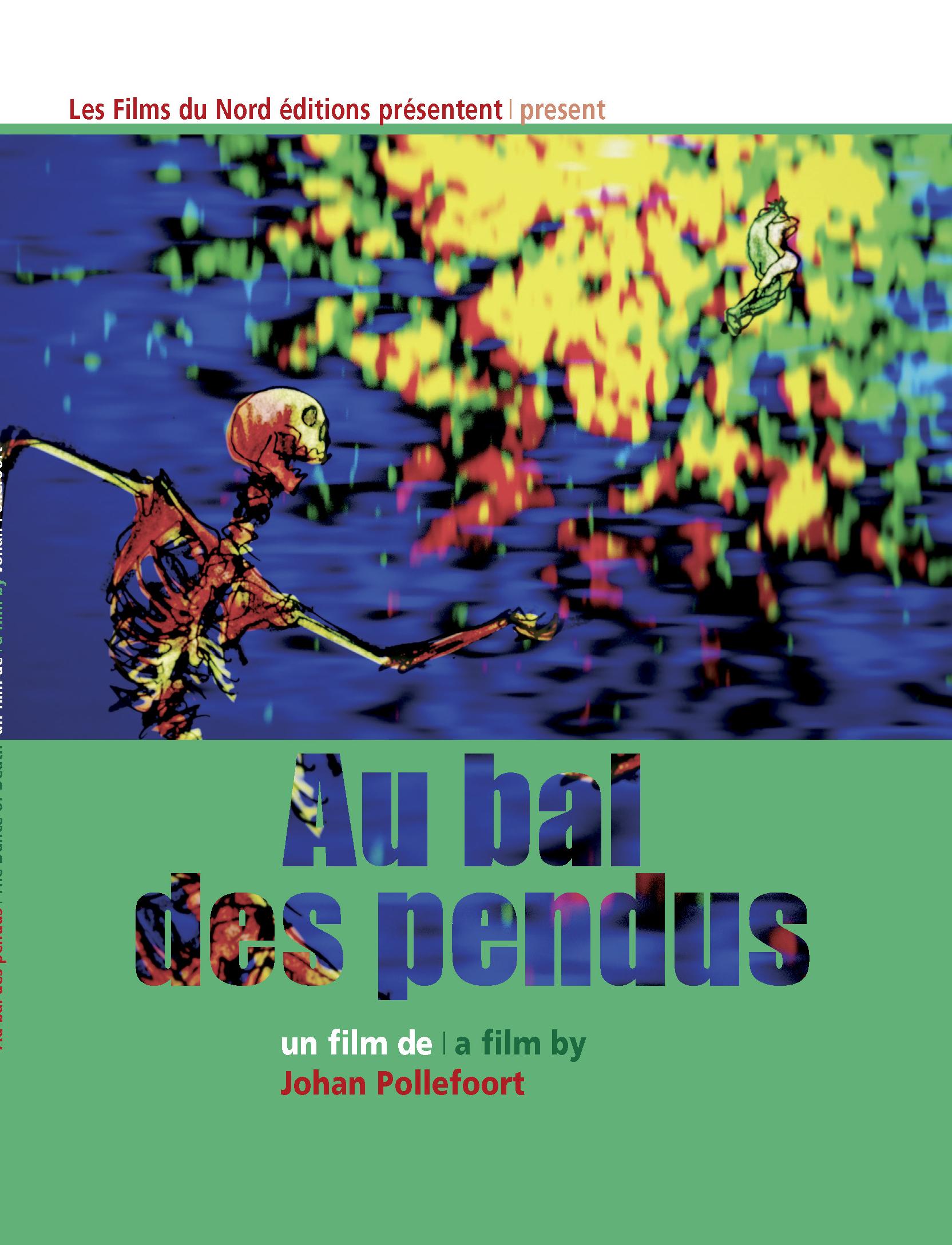 DVD Au bal des pendus