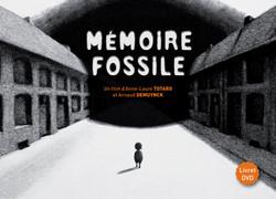 Livret DVD Mémoire fossile