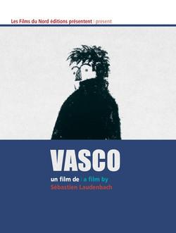 DVD Vasco