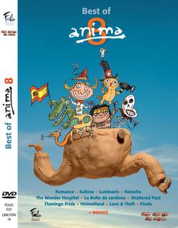 Best Of Anima 8