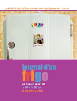 DVD Journal d'un frigo