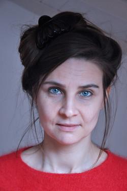 Portrait Sophie TAVERT-MACIAN ©Cyril Bes