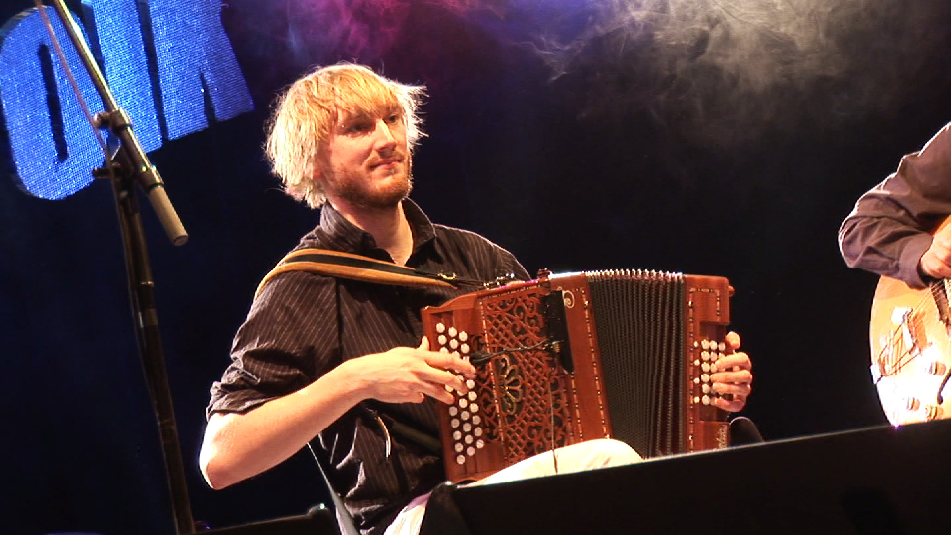 Petites Histoires d'accordéon...