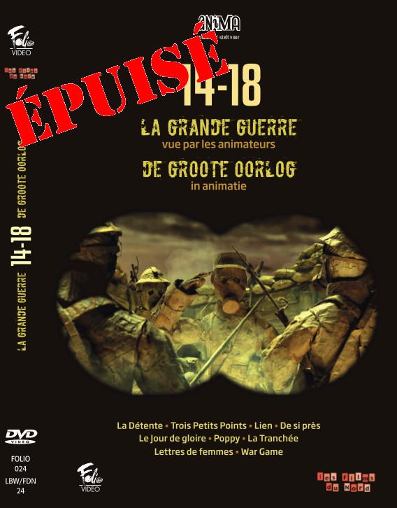 DVD 14-18