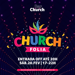 CHURCH FOLIA