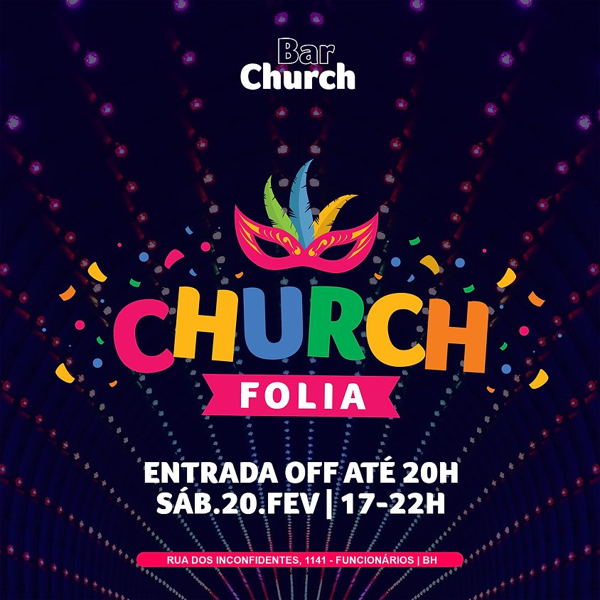 CHURCH FOLIA