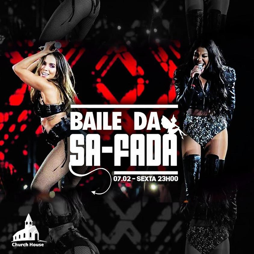 BAILE SA-FADA #6