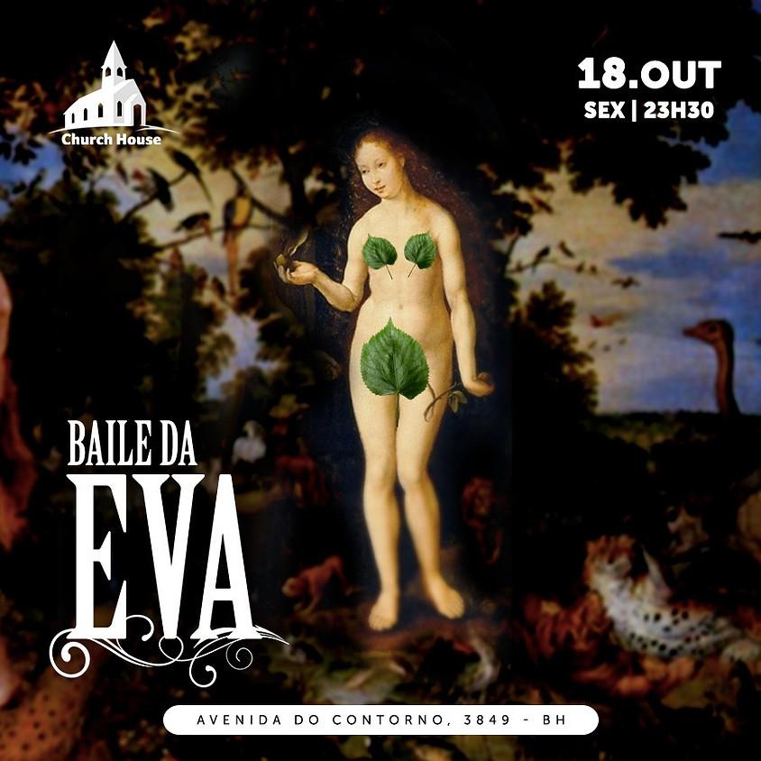 Baile da Eva