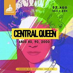 Central Queen