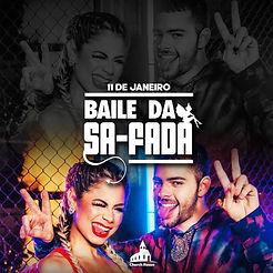 BAILE SA-FADA #5
