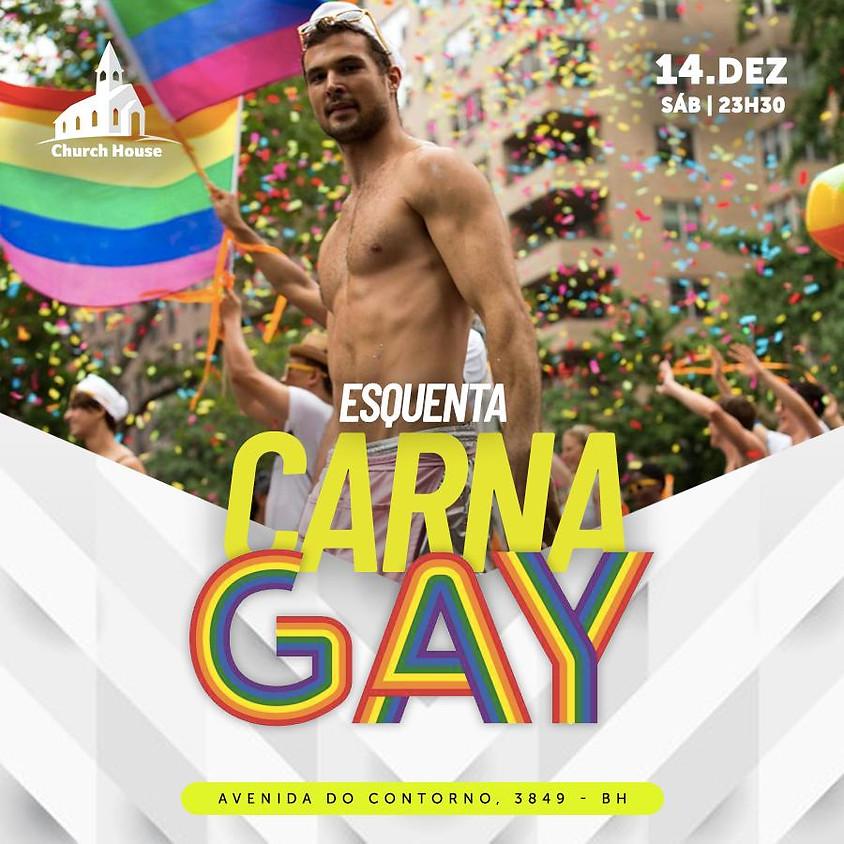 CARNAGAY ESQUENTA