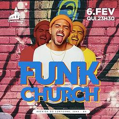 Funk Church de Quinta