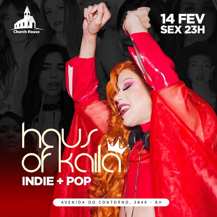 Haus of Kaila